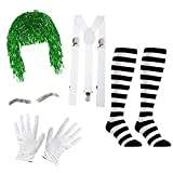 Robelli Assorted Adults / Teenager Fancy Dress Costumes (Umpa The Lumpa)