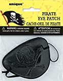 Unique Party 12728 - Pirate Eye Patch Party Accessory