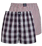 Jockey® Everyday Striped Boxer Woven 2 Pack