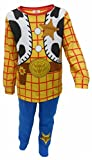 Boys Toy Story Buzz LightYear Or Woody Dressing Up Pyjamas 18-24m 2-3y 3-4y 4-5y 5-6y (18-24m,...