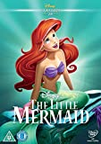 The Little Mermaid [DVD] [1989]