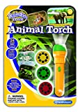 Brainstorm Toys BSE2012 Animal Torch & Projector,