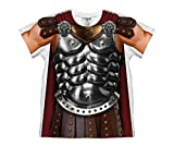 Little Tees Faux Real Gladiator Costume (X-Large)
