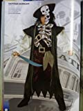 fiori paolo 27000 fiori paolo 27000 costume pirate captain morgan 5/7