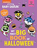 Baby Shark: My First Big Book of Halloween