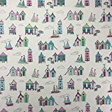 Happy Days Candy 100% Lifestyle Cotton Print Woodlands Collection Boys/Girls Nursery...