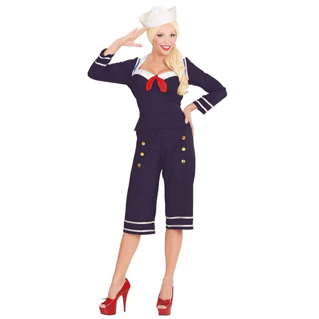 anchor costume