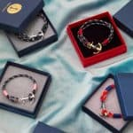 Tom hope anchor bracelets