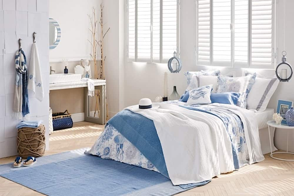 nautical furniture for bedroom