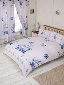 Bedding With Nautical Theme