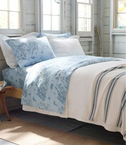 Bedding With Nautical Thyme Images