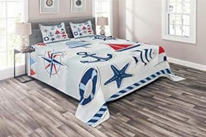 Bells Nautical Bedding