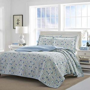Bright Nautical Bedding