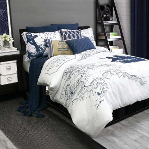 Classic Nautical Bedding