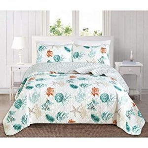 Lake Nautical Bedding