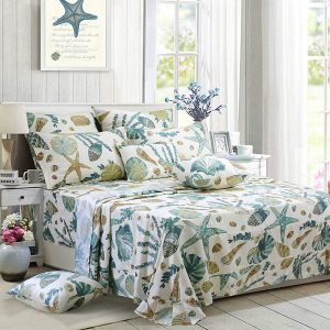 Nautical Bedding California King