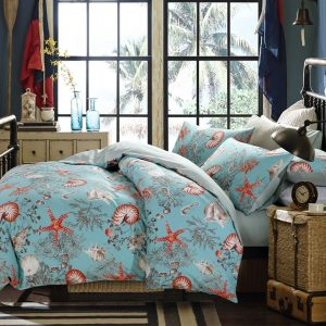 Nautical Bedding Egyptian Cotton