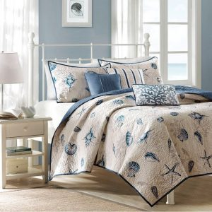 Nautical Bedding King Size