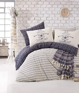 Nautical Bedding Quilt