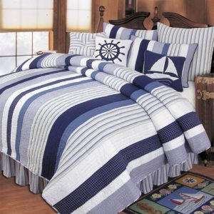 Nautical Bedding Sale