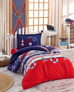 Nautical Bedding Single