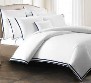 Nautical Cotton Bedding