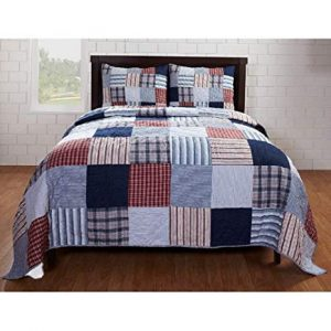 Nautical Fabric For Bedding