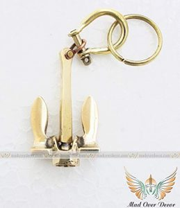 Nautical Keychain Items