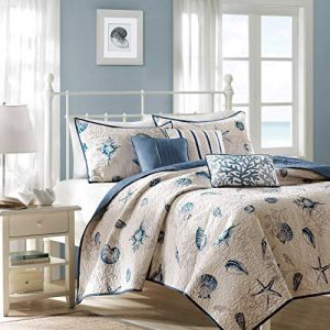 Nautical King Cotton Bedding
