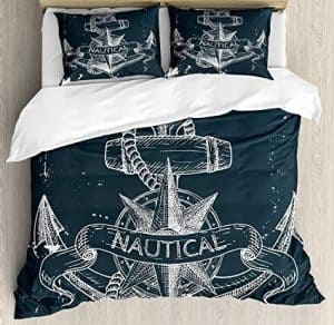 Nautical Knot Bedding