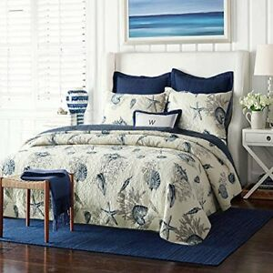 Nautical Queen Bedding Set