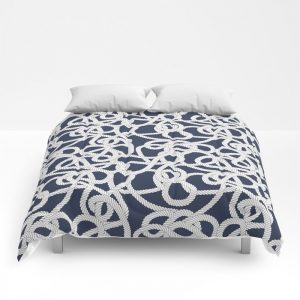 Nautical Rope Bedding
