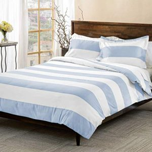 Nautical Solid Bedding