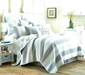Nautical Themed Bedding And Curtains