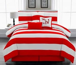 Nautical Themed Full Size Bedding