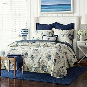 Nautical Themed Queen Bedding