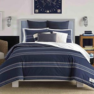 Navy Blue Nautical Bedding
