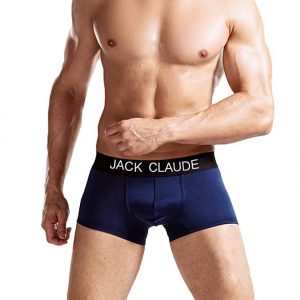Navy Suit Boxer Briefs
