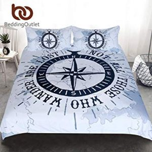 Quality Nautical Bedding