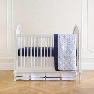 Summer Infant 4 Piece Bedding Set Nautical