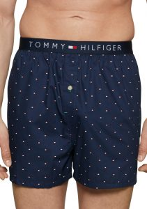 Tommy Hilfiger Boxer Sailor Navy