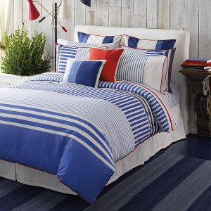 Tommy Hilfiger Nautical Bedding