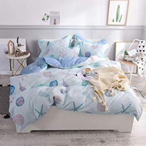Tropical And Nautical Bedding