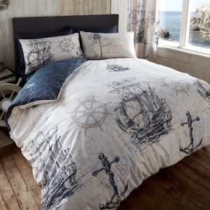 Wholesale Nautical Bedding