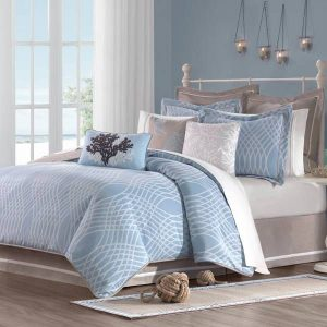 Zen Nautical Bedding