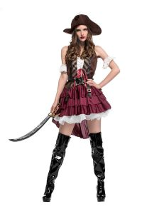 Costume Pirate Women