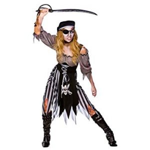 Dead Pirate Costume