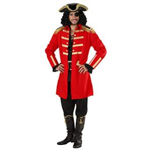 Extra Large Pirate Costume