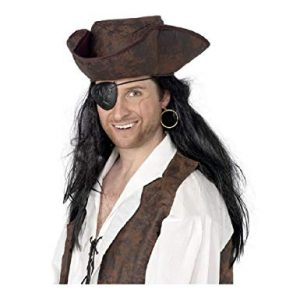 Eye Patch For Pirate Costume