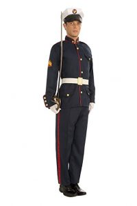 Marine Costume Adult